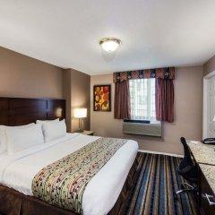 Отель Ramada by Wyndham Vancouver Downtown Канада, Ванкувер - отзывы, цены и фото номеров - забронировать отель Ramada by Wyndham Vancouver Downtown онлайн фото 5