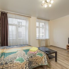 Отель Apartament on Baumana Street Казань комната для гостей фото 4