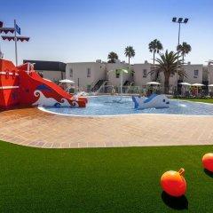 Отель Barceló Corralejo Sands детские мероприятия фото 2