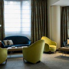 Отель Parc Saint Severin Париж комната для гостей