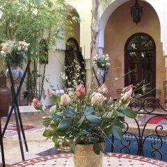 Отель Riad Nabila Марракеш помещение для мероприятий
