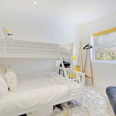 Отель Brighton Getaways - Brighton's BIG House комната для гостей фото 4