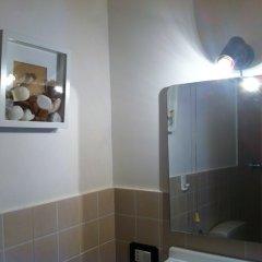 Отель Albergo Panson Италия, Генуя - отзывы, цены и фото номеров - забронировать отель Albergo Panson онлайн ванная фото 2