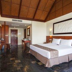 Отель Karona Resort & Spa комната для гостей фото 5
