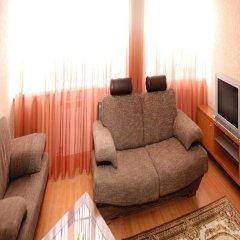 Гостиница Ловеч 3* Стандартный номер с различными типами кроватей фото 15