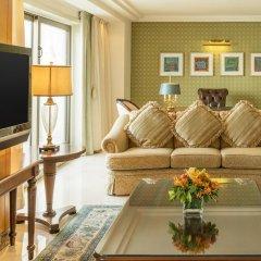 Sheraton Amman Al Nabil Hotel интерьер отеля фото 2