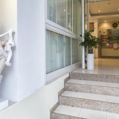 Отель Roby Италия, Риччоне - отзывы, цены и фото номеров - забронировать отель Roby онлайн интерьер отеля