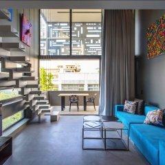 Апартаменты Athina Art Apartments комната для гостей фото 4