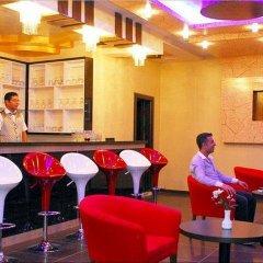 Hotel Golden King гостиничный бар