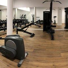 Отель Aparthotel Ponent Mar фитнесс-зал фото 4