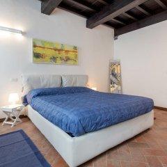 Отель Friends Of Florence Италия, Флоренция - отзывы, цены и фото номеров - забронировать отель Friends Of Florence онлайн сейф в номере