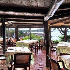 Отель Grand Hotel Smeraldo Beach Италия, Байя-Сардиния - 1 отзыв об отеле, цены и фото номеров - забронировать отель Grand Hotel Smeraldo Beach онлайн питание