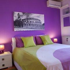 Отель RomeSweetHome комната для гостей фото 3