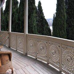 Tekla Palace Boutique Hotel Тбилиси балкон