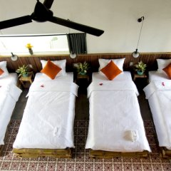 Отель Home Farm Villa Hoi An ванная