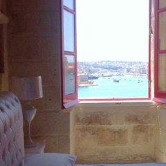 Отель Luciano Al Porto Boutique Accommodation Валетта сауна