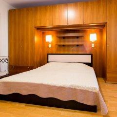 Апартаменты MaxRealty24 Slavyanskiy Bulvar комната для гостей фото 3