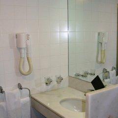Отель Apartamentos Turisticos Avenue Park ванная