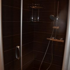 Мини-отель Nab Москва ванная