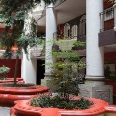 Отель Hilton Guatemala City фото 10