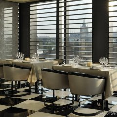 Armani Hotel Milano питание