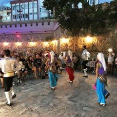 Karat Hotel Аланья развлечения
