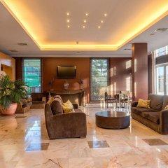Отель Amazónia Jamor Хамор интерьер отеля