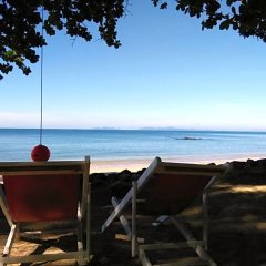 Отель Andaman Beach Resort Саладан пляж фото 2