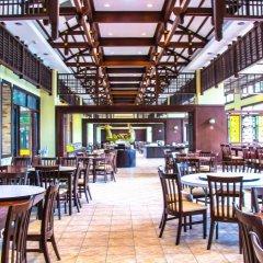 Отель Mike Garden Resort питание фото 3