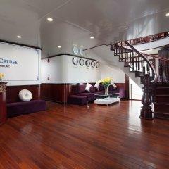 Отель Halong Silversea Cruise фитнесс-зал