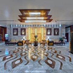 Emirates Grand Hotel интерьер отеля фото 3
