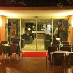 Hotel Baden Baden Римини питание фото 2
