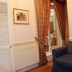 Отель Kensington Park Apartments Великобритания, Лондон - отзывы, цены и фото номеров - забронировать отель Kensington Park Apartments онлайн фото 2