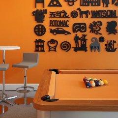 Отель The Apartments at CityCenter США, Вашингтон - отзывы, цены и фото номеров - забронировать отель The Apartments at CityCenter онлайн фото 5