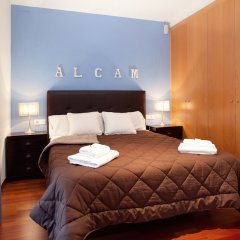 Отель Alcam Hercules комната для гостей