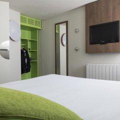 Отель Campanile Cergy Saint Christophe комната для гостей фото 2