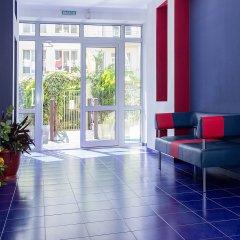 Гостиница Мармарис комната для гостей фото 2
