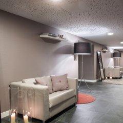 Отель NH Collection Madrid Suecia Испания, Мадрид - 1 отзыв об отеле, цены и фото номеров - забронировать отель NH Collection Madrid Suecia онлайн интерьер отеля фото 2