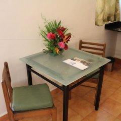 Отель Palmarinha Resort & Suites Гоа удобства в номере фото 2