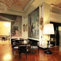 Grand Hotel Palace интерьер отеля