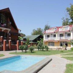 Отель Penaty Pansionat Сочи детские мероприятия фото 2
