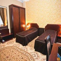 Гостиница Никитин 4* Стандартный номер с 2 отдельными кроватями