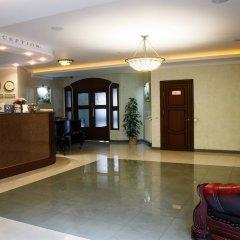 Эдем Отель интерьер отеля фото 6