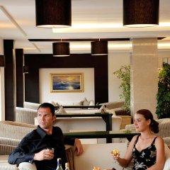 Monachus Hotel & Spa Турция, Сиде - отзывы, цены и фото номеров - забронировать отель Monachus Hotel & Spa - All Inclusive онлайн питание фото 3