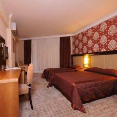 Pasa Beach Hotel - All Inclusive Мармарис комната для гостей фото 3