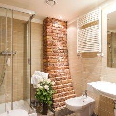Отель Assenzio Чехия, Прага - 14 отзывов об отеле, цены и фото номеров - забронировать отель Assenzio онлайн ванная фото 2