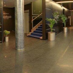 Royal Square Hotel & Suites интерьер отеля фото 3