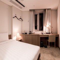 Отель Aventree Jongno Сеул комната для гостей