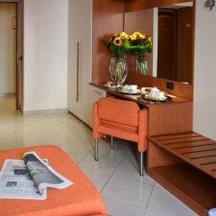 Отель Del Corso спа