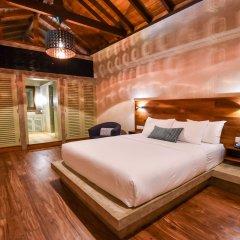 Отель The Bartizan Шри-Ланка, Галле - отзывы, цены и фото номеров - забронировать отель The Bartizan онлайн комната для гостей фото 2